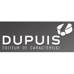 Editions-Dupuis