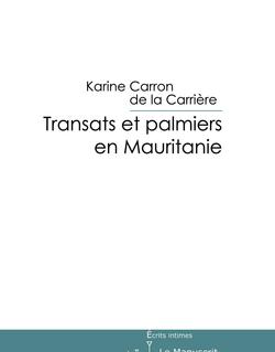 Transats et palmiers en Mauritanie