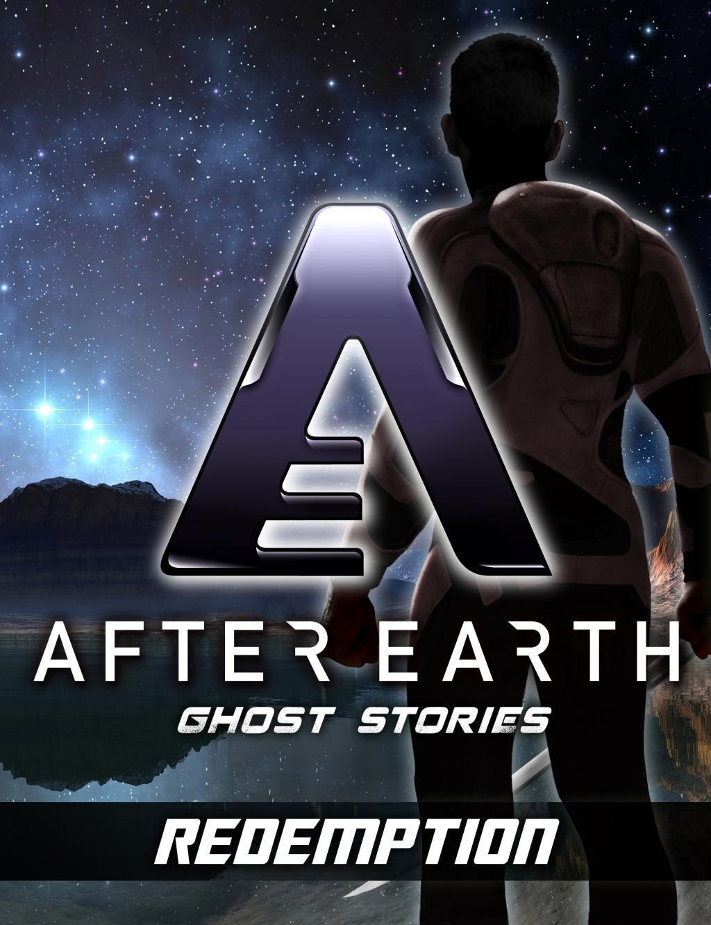 Redemption - After Earth: Ghost Stories (Short Story)