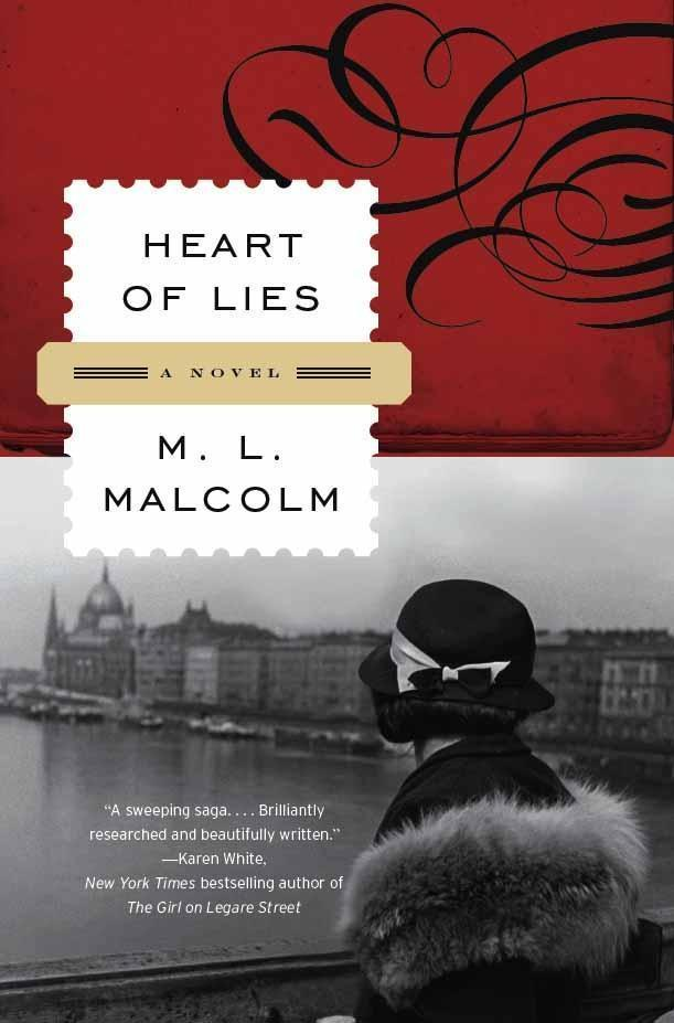 Heart of Lies