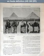 LES MISSIONS CATHOLIQUES  numéro 1809 du 05 février 1904