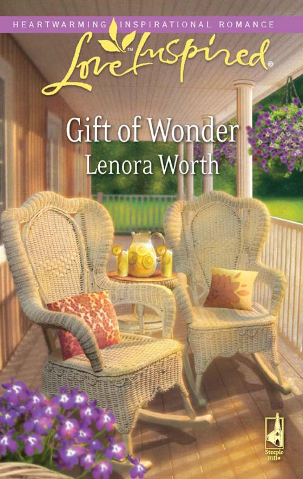 Gift of Wonder (Mills & Boon Love Inspired)