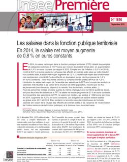 Sommaire emploi et carri res - Grille evolution carriere fonction publique territoriale ...