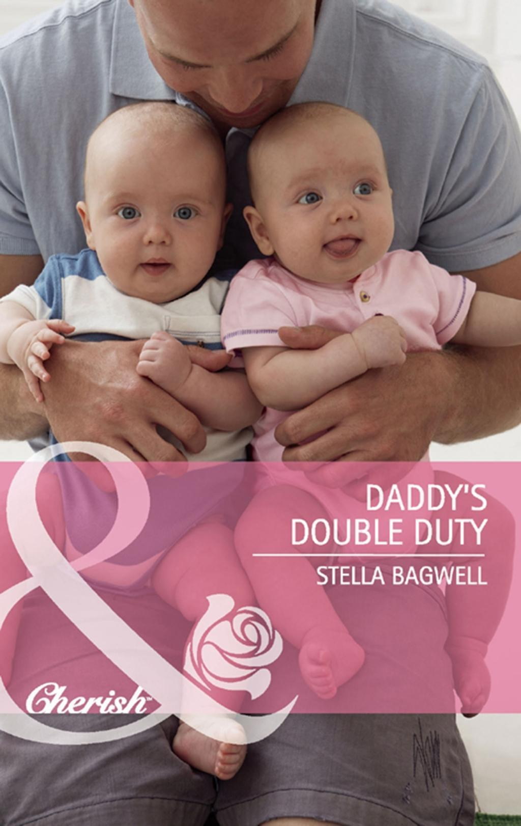 Daddy's Double Duty (Mills & Boon Cherish)