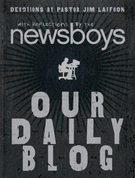 Our Daily Blog