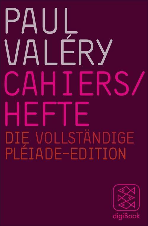 Cahiers / Hefte