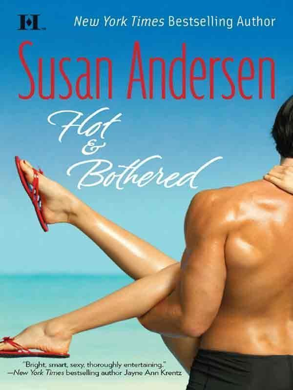 Hot & Bothered (Mills & Boon M&B)