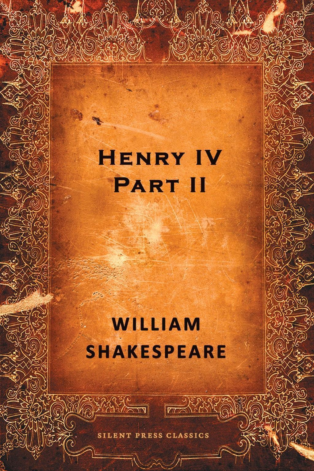 Henry IV, Part II