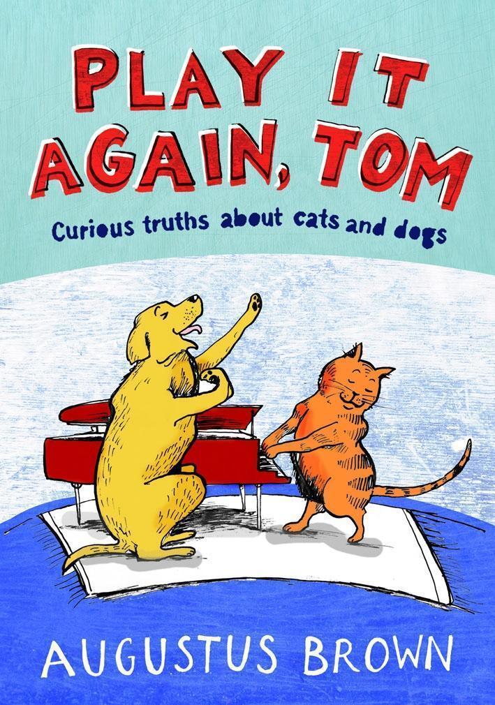 Play It Again, Tom
