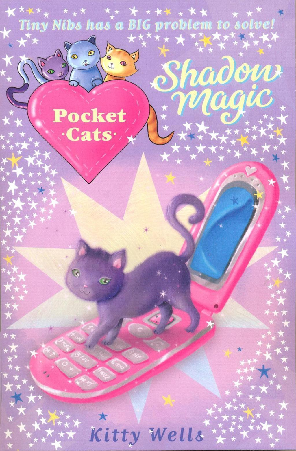 Pocket Cats: Shadow Magic