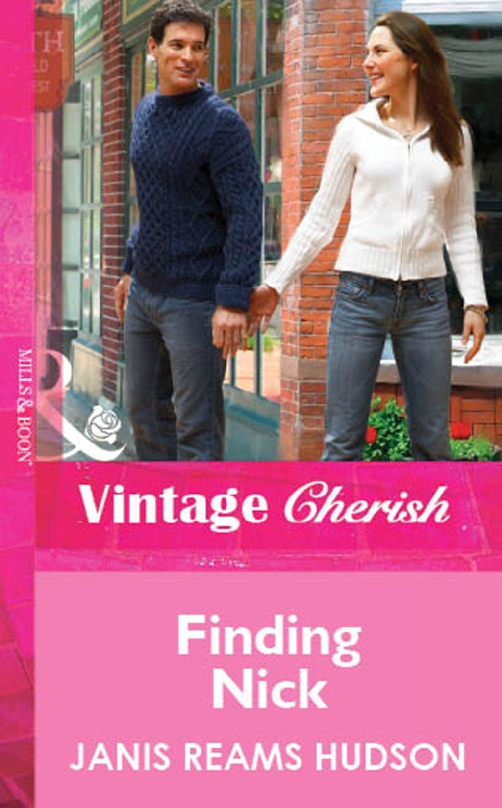 Finding Nick (Mills & Boon Vintage Cherish)