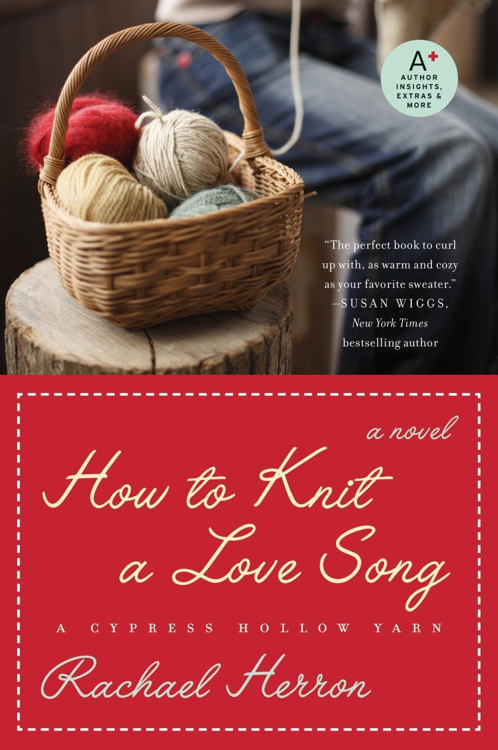 How to Knit a Love Song
