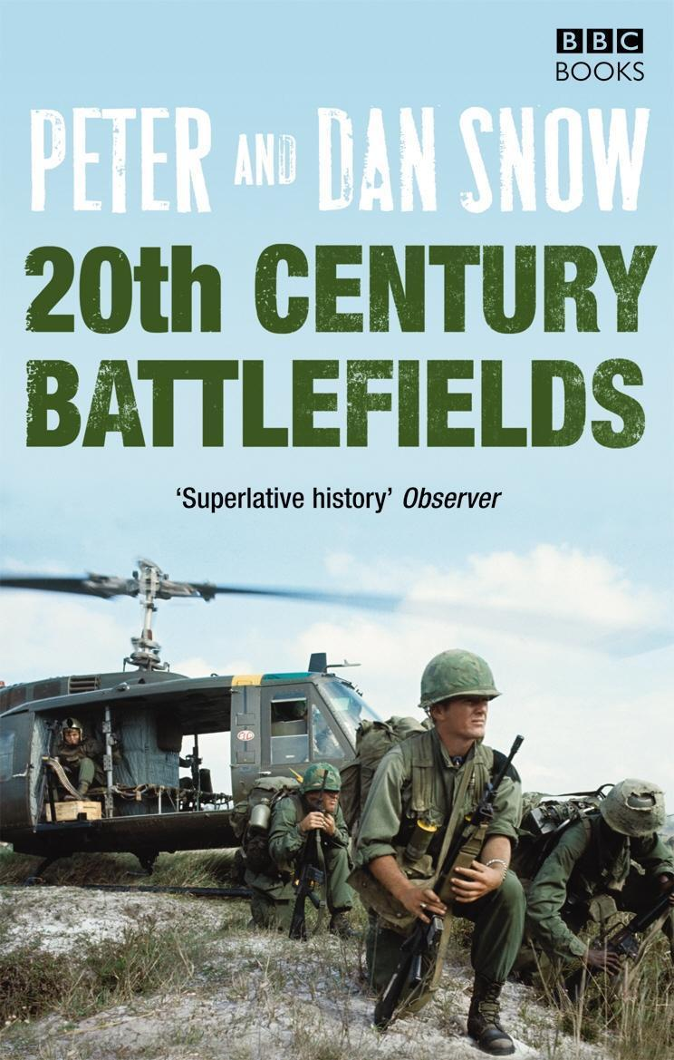 20th Century Battlefields