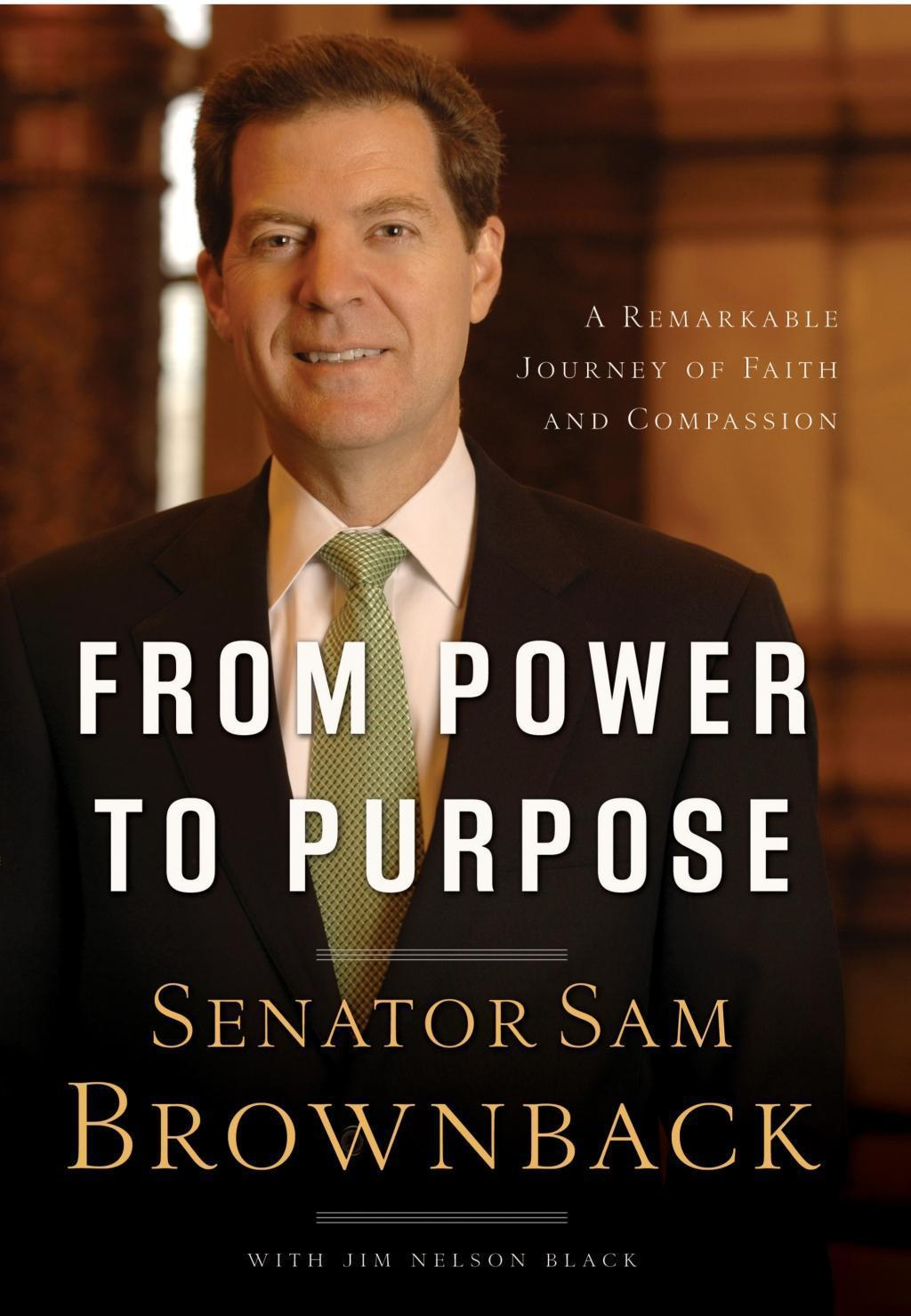 From Power to Purpose