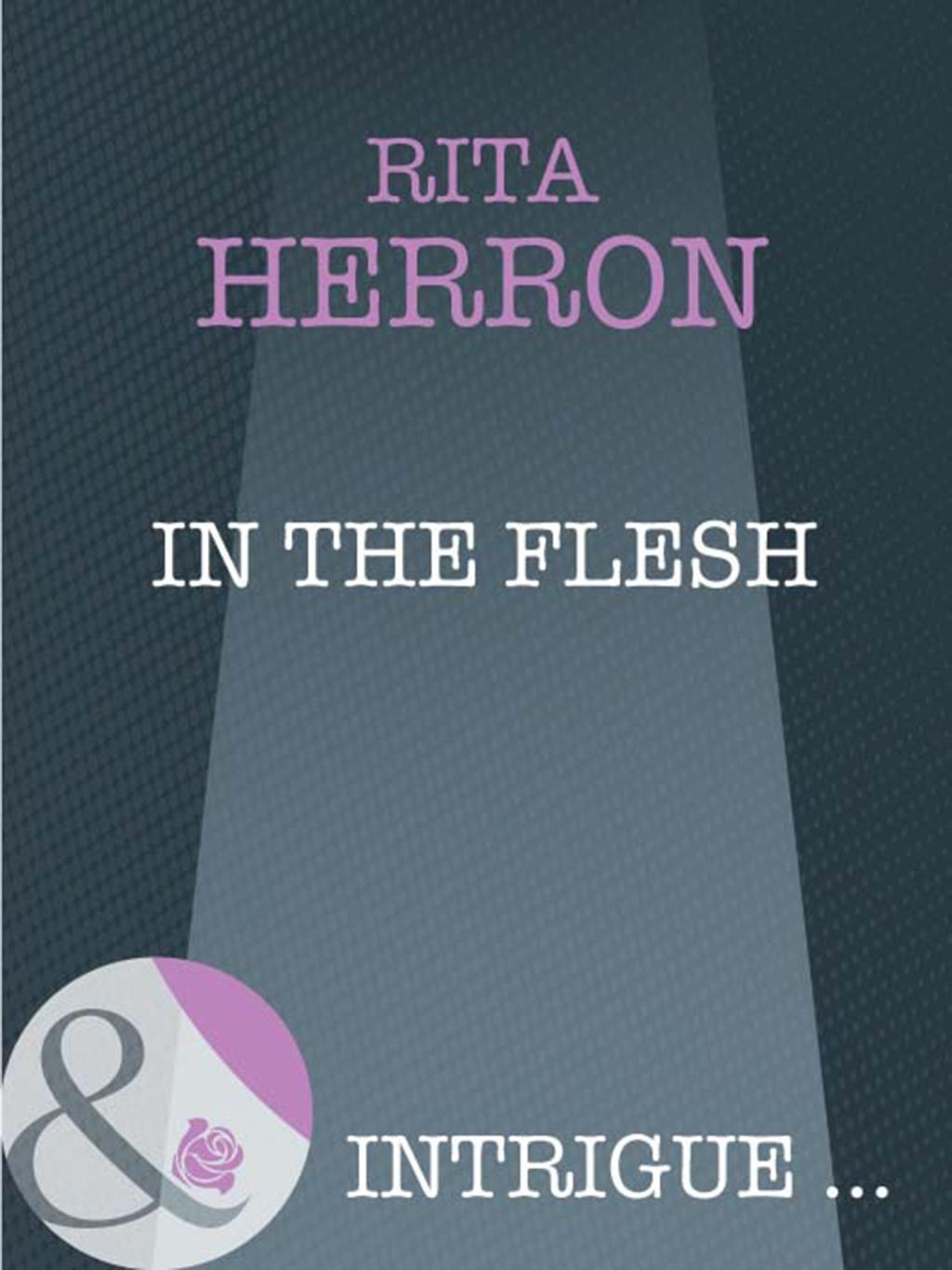 In the Flesh (Mills & Boon Intrigue) (Nighthawk Island, Book 11)