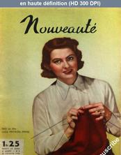 NOUVEAUTE numéro 8 du 25 février 1940