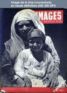 IMAGES DU MONDE numéro 28 du 17 juillet 1945