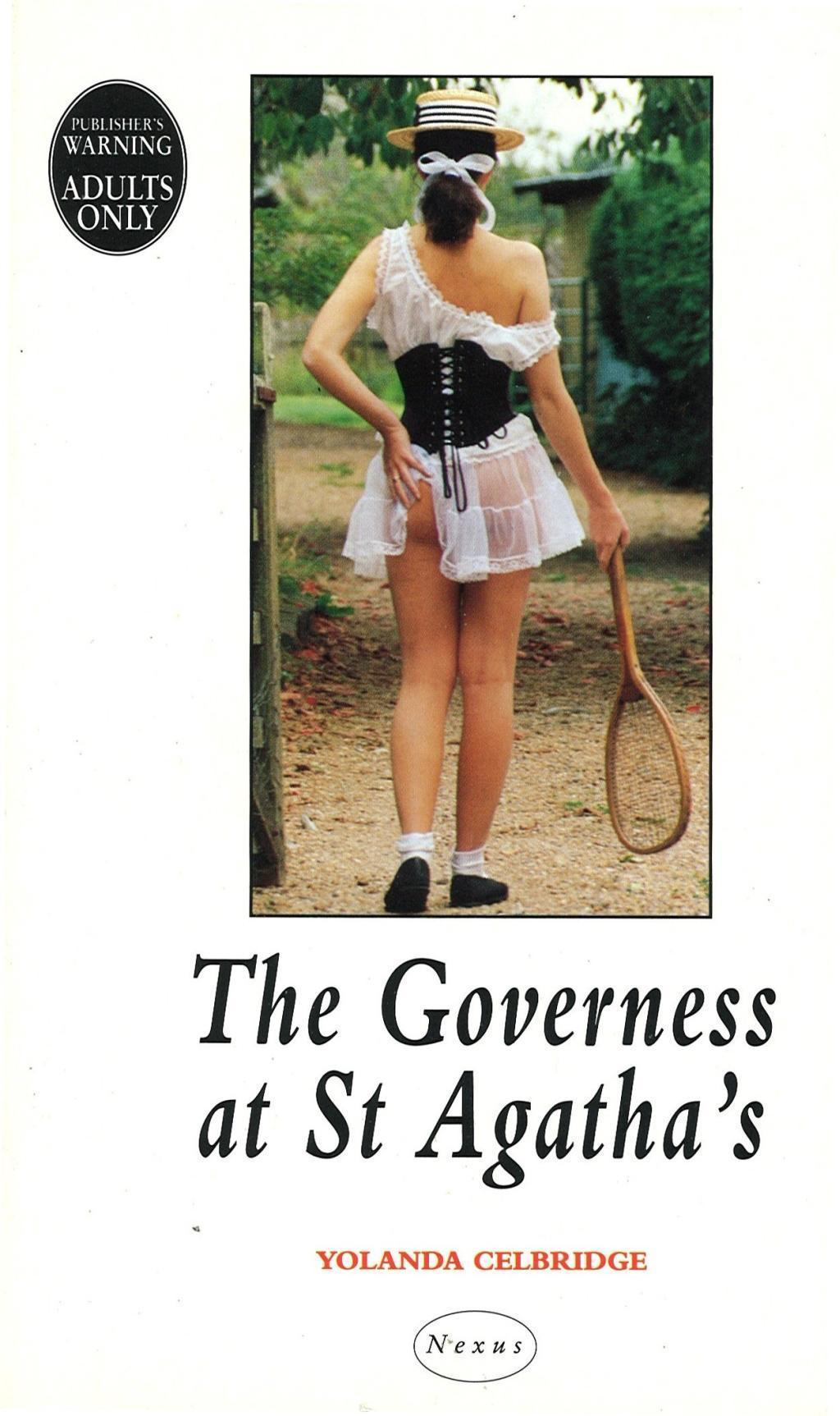 The Governess At St Agatha's