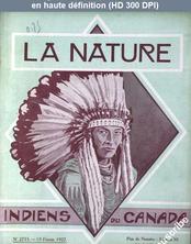 LA NATURE  numéro 2870 du 01 décembre 1931