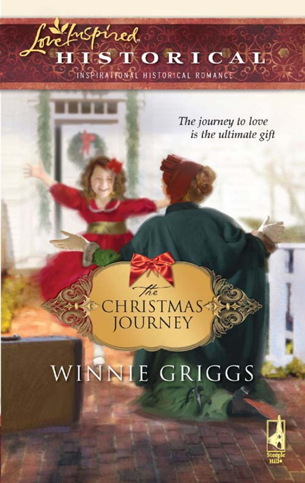 The Christmas Journey (Mills & Boon Historical)