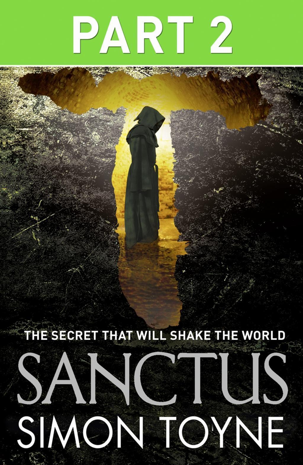 Sanctus: Part Two