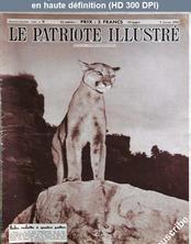 LE PATRIOTE ILLUSTRE  numéro 2 du 09 janvier 1949