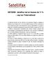 article du 18 mars 2011 - NETGEM : bénéfice net en hausse de 11 % ; cap sur l'international