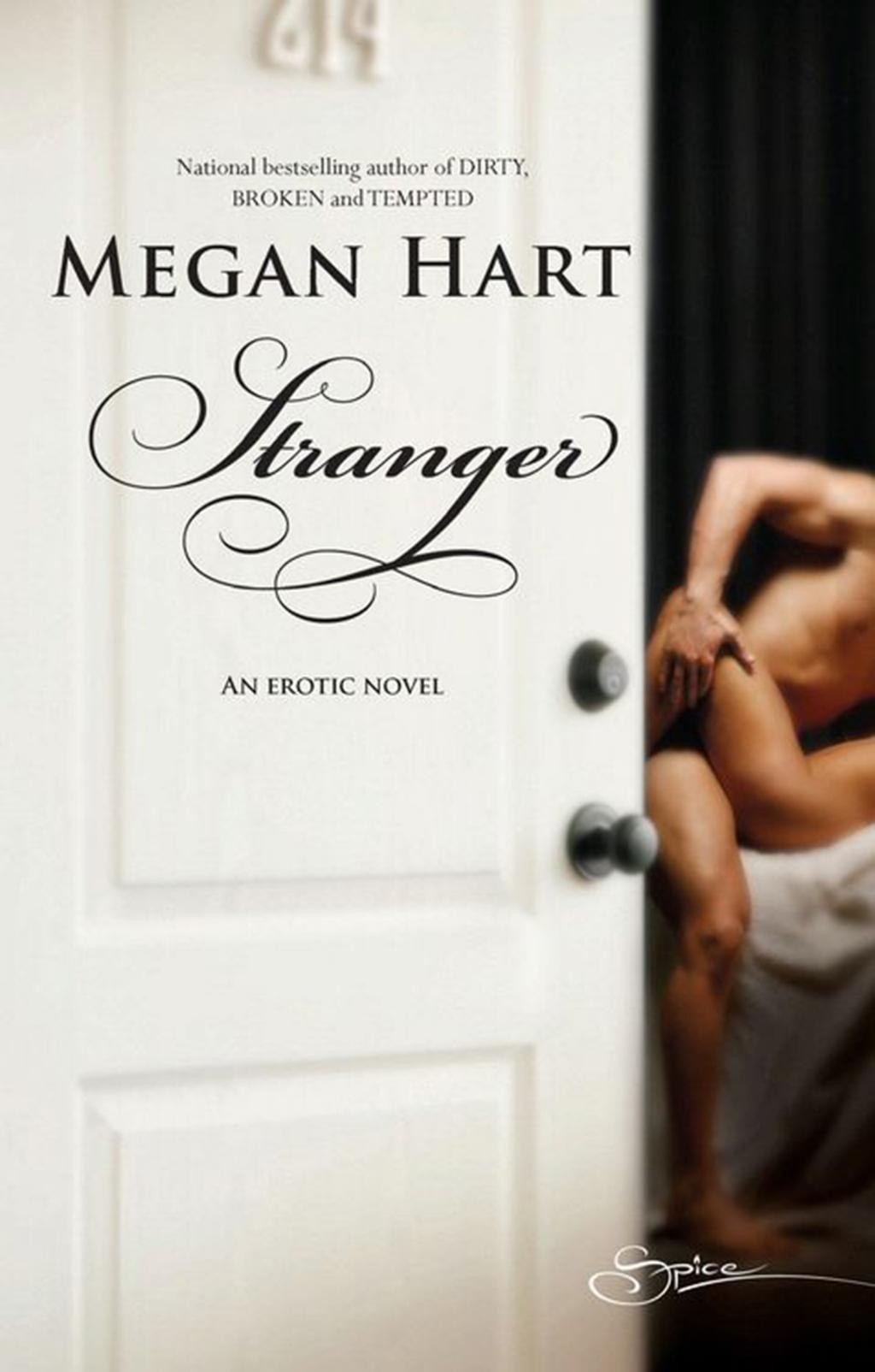 Stranger (Mills & Boon Spice)