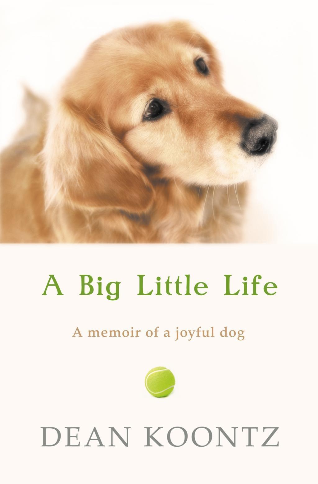 A Big Little Life