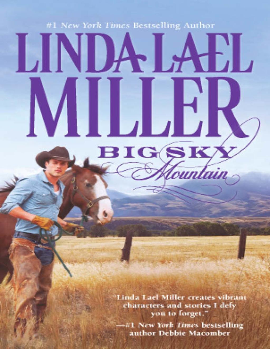 Big Sky Mountain (Mills & Boon M&B)