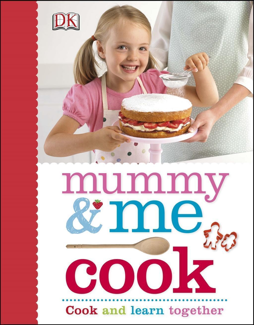 Mummy & Me Cook
