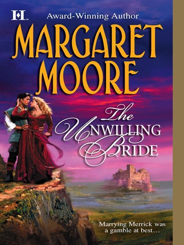 The Unwilling Bride (Mills & Boon M&B)