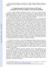 Les migrations dans le Nord de la France au XIXe siècle