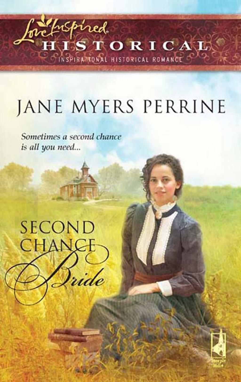 Second Chance Bride (Mills & Boon Historical)