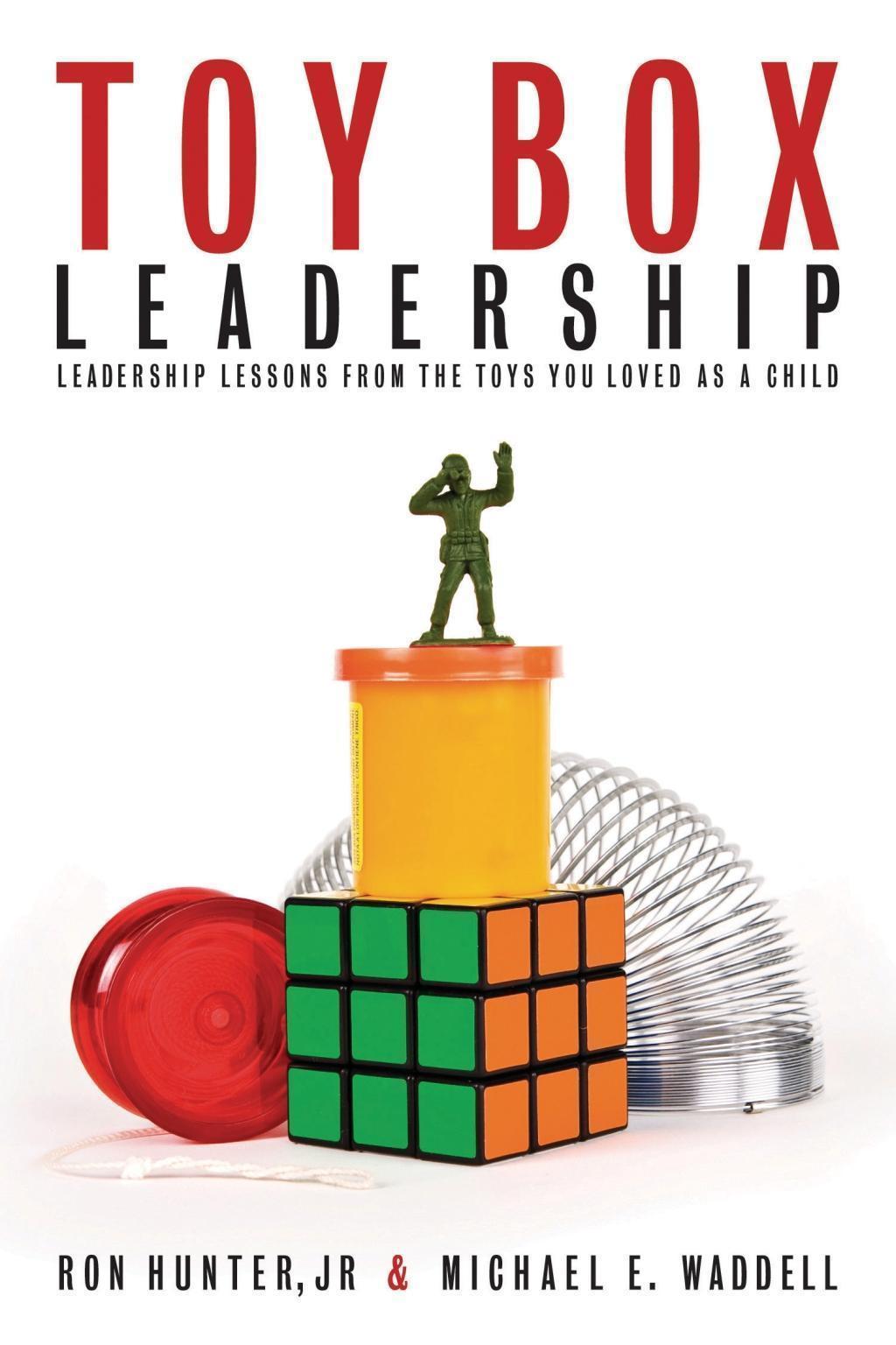 Toy Box Leadership