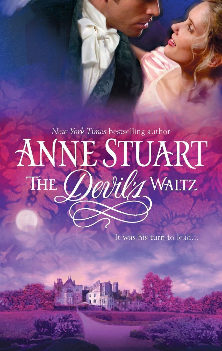 The Devil's Waltz (Mills & Boon M&B)