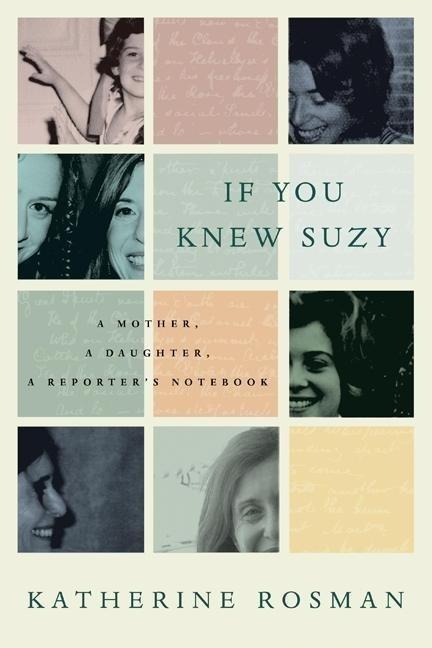 If You Knew Suzy