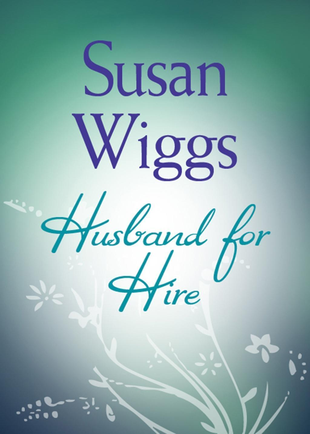 Husband For Hire (Mills & Boon M&B)