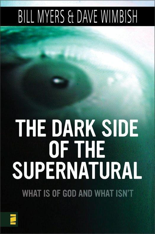 Dark Side of the Supernatural