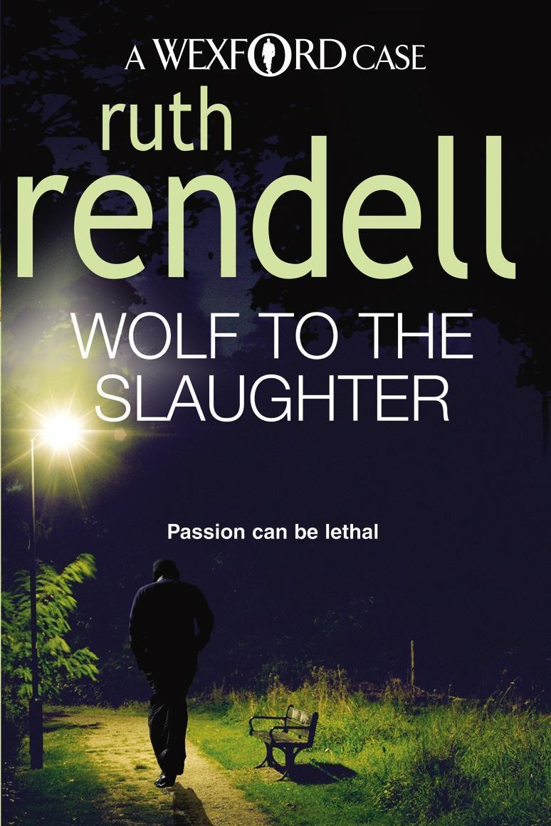 Wolf To The Slaughter