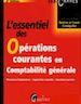 L'essentiel des opérations courantes en comptabilité générale - 2e édition