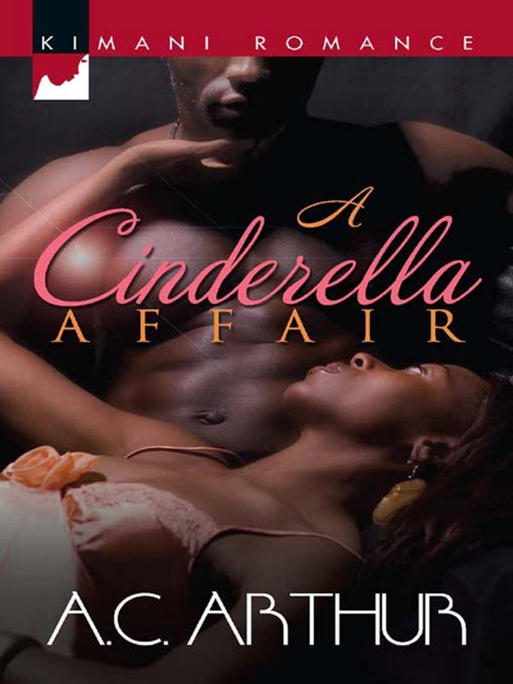 A Cinderella Affair (Mills & Boon Kimani)