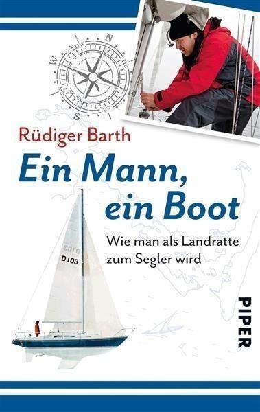 Ein Mann, ein Boot