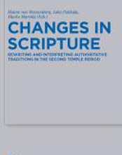 Changes in Scripture
