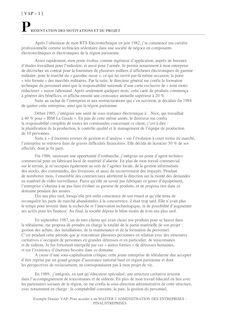 exemple lettre de motivation vap 85