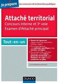 Attach territorial concours interne et 3e voie julia - Grille indiciaire attache territorial principal ...