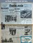 PARIS SOIR numéro 260 du 09 mars 1941