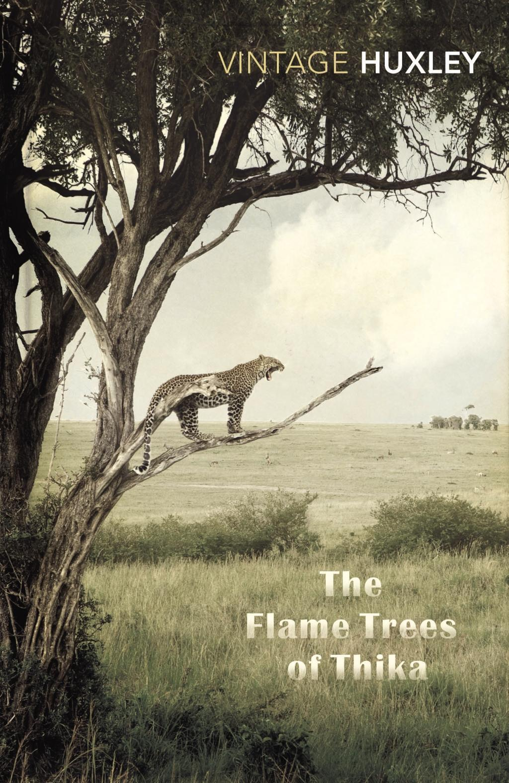 The Flame Trees Of Thika