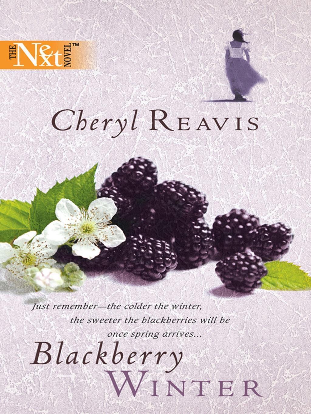 Blackberry Winter (Mills & Boon Silhouette)