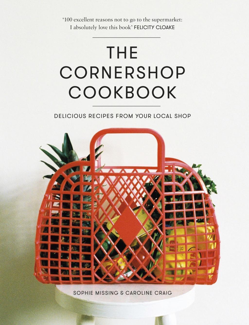 The Cornershop Cookbook